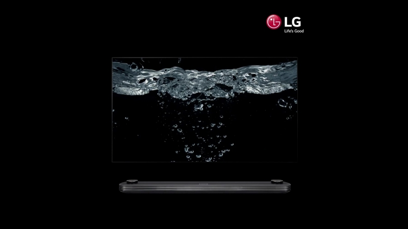 Телевизоры LG OLED TV