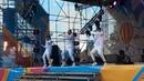 Мясокомбинат Кунгурский отметил 90 летний юбилей концертом на стадионе Труд Стас Костюшкин