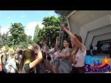 В Ф К - Ростов-на-Дону - 12 мая 2018 -Арт-проект Вместе зажигаем