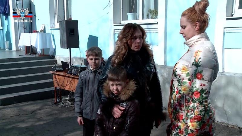 Денис Дмитриев позывной «Дэн»