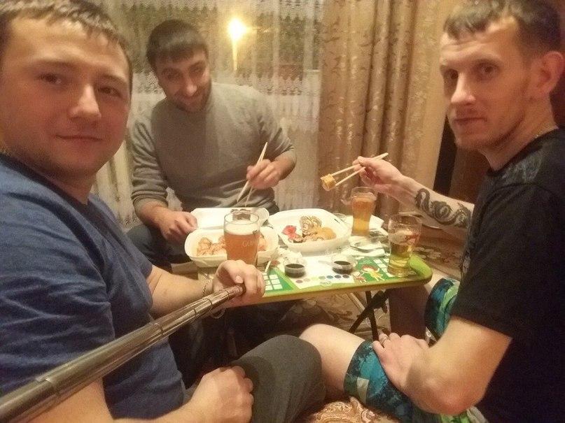 Юра Кузнецов | Санкт-Петербург