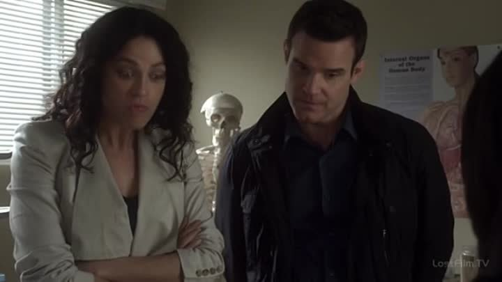 Warehouse 13 s04e07.rus.LostFilm.TV