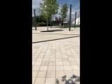 Лето? парк Галицкого