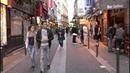 Paris France Walk around Latin Quarter