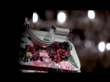 DolceGabbana June 2018 window displays, Calle Larga XXII Marzo, boutique - the making of
