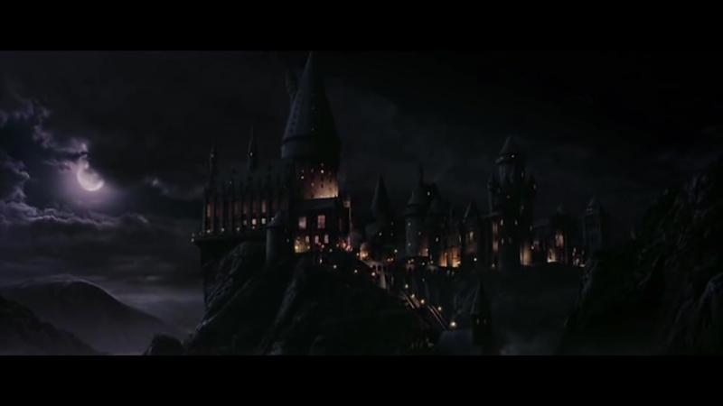 RAP Кинообзор - Гарри Поттер и философский камень