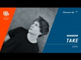 TAKE [ luch ] Megapolis 89.5 fm @ Pioneer DJ TV   Moscow