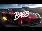 BASS BOOSTED MUSIC MIX 2018