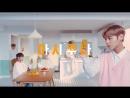 [BACKSTAGE] 171124 | Wanna One за кулисами съемок для Mexicana Chicken