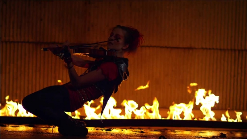 Lindsey Stirling - Elements - 1080HD