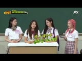 [TV SHOW] BORA @ Knowing Brothers EP.135