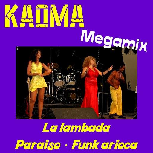 Kaoma альбом Kaoma (Megamix)
