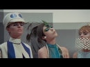 Blow-up (фрагм.). Реж. М. Антониони. 1966.