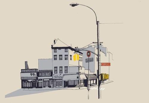 Jess Douglas Illustration