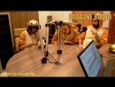 Прямой эфир Bad Monkey на Radio Imagine!