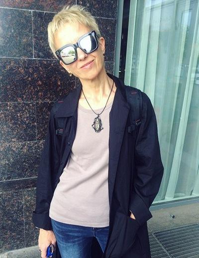 Марианна Бекетова