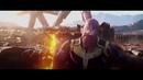 Битва на Титане. Танос против Команды старка. Часть 1