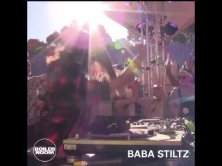Boiler Room Sugar Mountain - Baba Stiltz