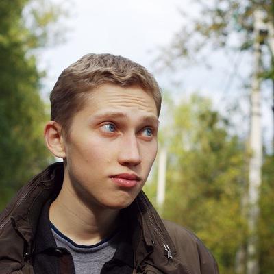 Максим Пестременко