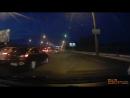 Аварийная ситуация на ул. Енисейская 13.12.2017