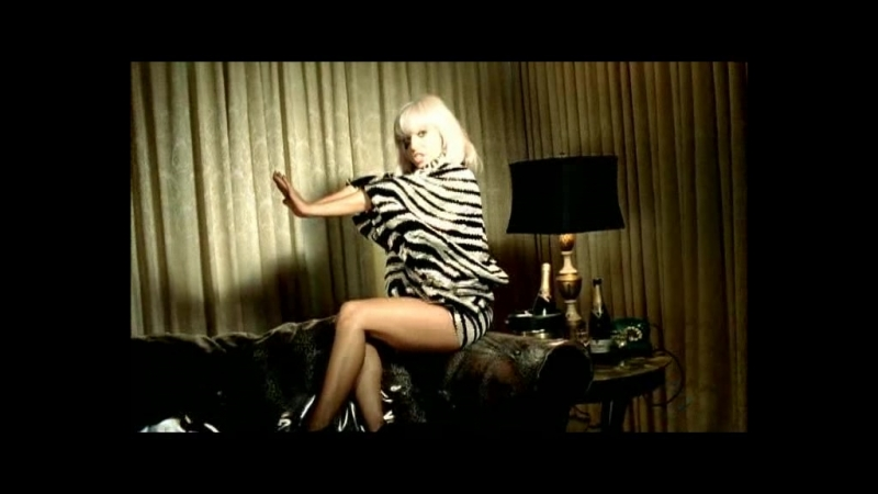 Lady GaGa Colby O'Donis - Just Dance