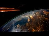 Астронавт снял клип в космосе на песню Дэвида Боуи - Space Oddity