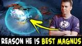 Magnus LEGEND reason s4 is BEST pro Magnus