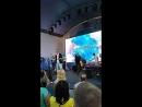 Кроккус Сити Холл концерт ЛЮБЭ