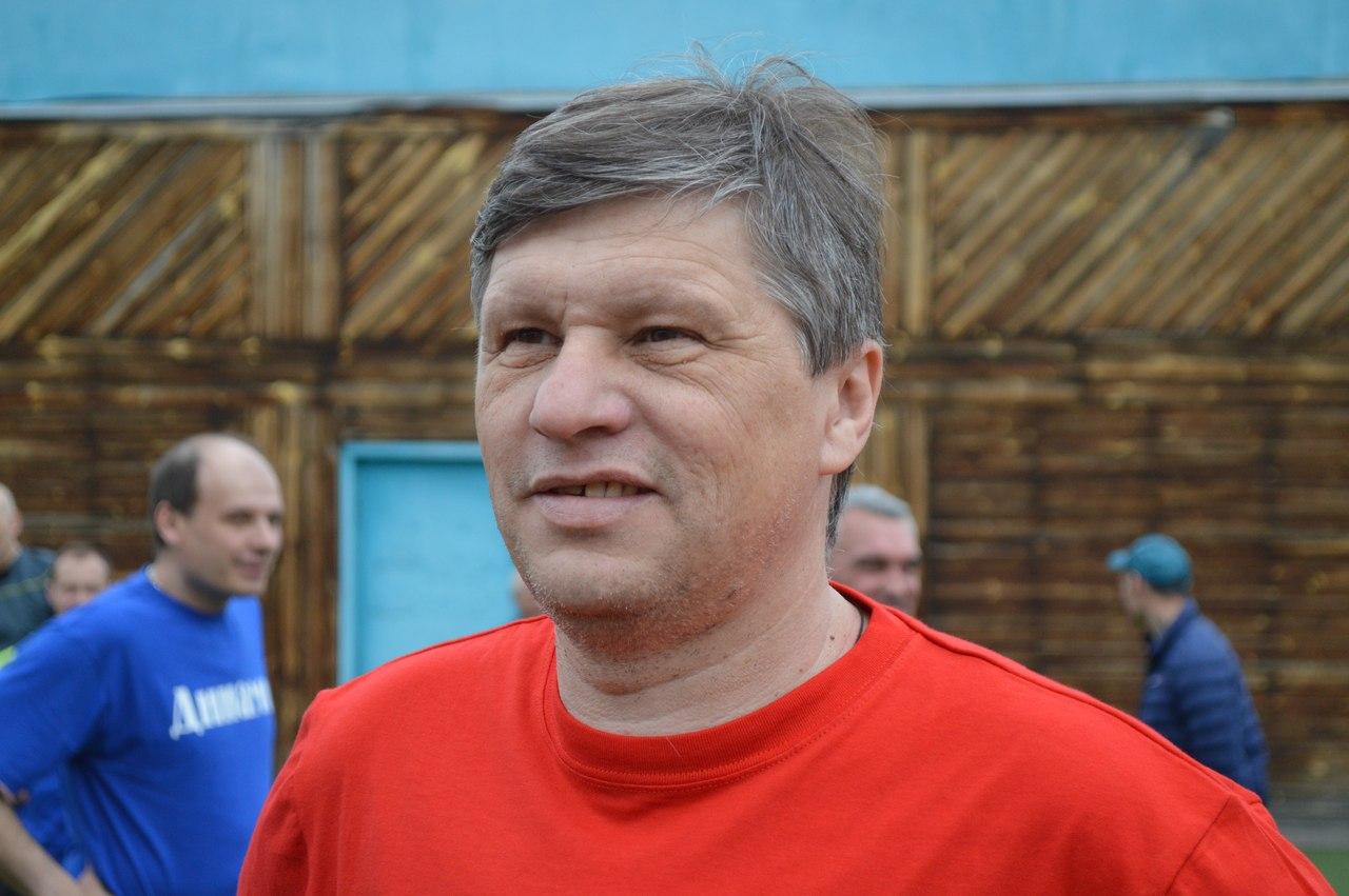 Олегу Алфимову 50 лет! (09.01.2019)