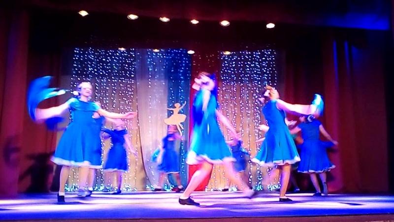 Танцевальный коллектив Карамель