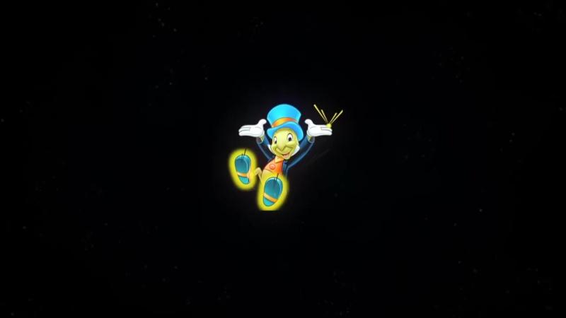 Игрушка-фокус Светлячок Сема