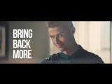 American Tourister X Cristiano Ronaldo - BRING BACK MORE