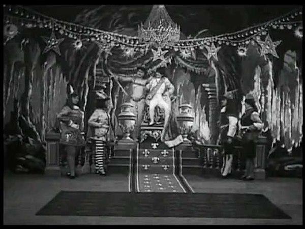 Chimney Sweep (1906) - GEORGES MELIES - Jack le ramoneur