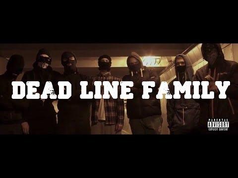 DeadLine Family - 3545 UnderTribe