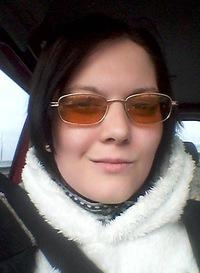 Анастасия Левина