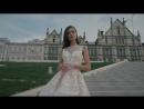 Свадебное платье ВИКОНТА от Aria de Lusso