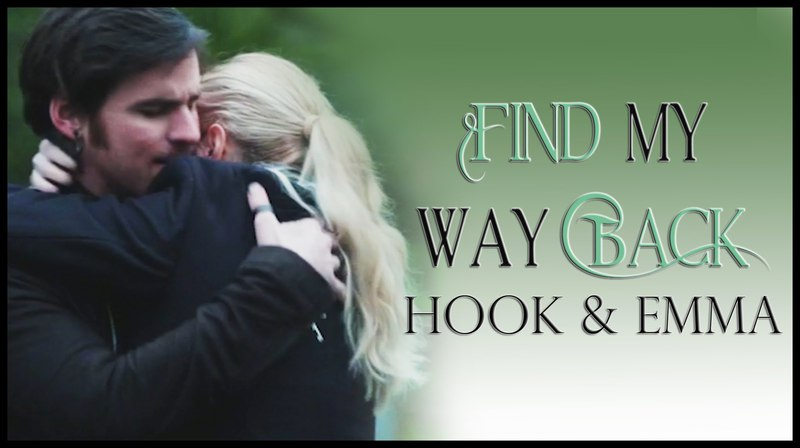 Hook Emma    Find My Way Back To You