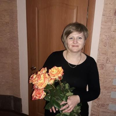 Антонина Королькова