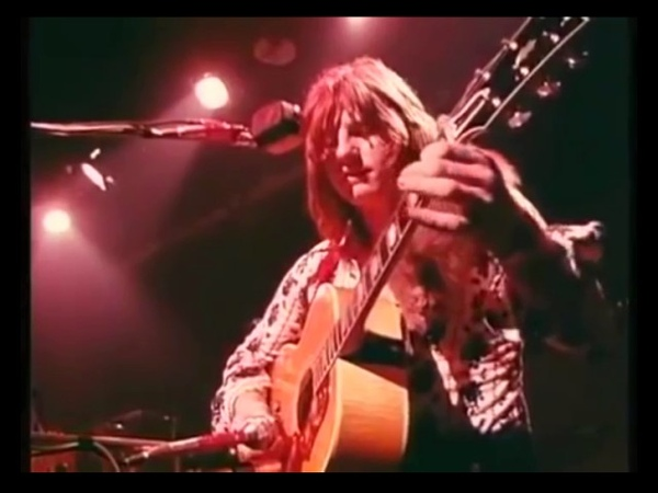 Take a Pebble - Greg Lake and ELP - Live in Zurich 1970