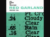 'Tis Autumn - Red Garland