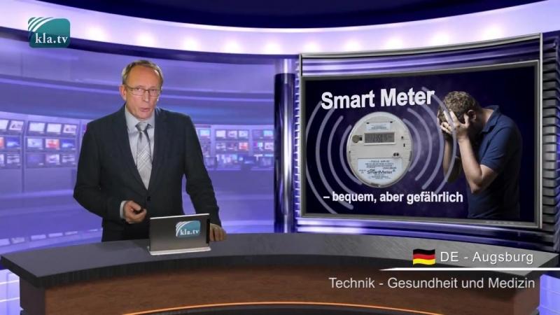 Smart Meter – bequem aber gefährlich