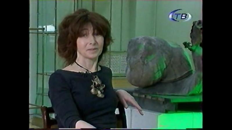 Ecce Homo (СТВ, 2005) Марина Капилова