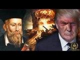 Antichrist Donald Trump (Biff Tannen) Messiah of Israel (Marduk Osiris) The Golden Calf 911