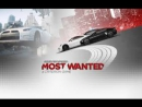 Need For Spead Most Wanted финальный ролик