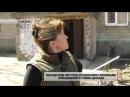 Обстрел Куйбышевского района Донецка украинскими силовиками в ночь на 11 апреля- 11-04-18- Актуально
