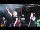 Kim Wilde live - Cambodia (HD) - Alton Towers, UK - 23-05-2010
