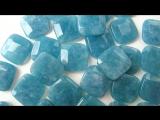 Мой любимый камень-Аквамарин