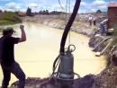 Demostración Bomba Eléctrica Dragflow EL12 5SS 18HP Rionegro Antioquia