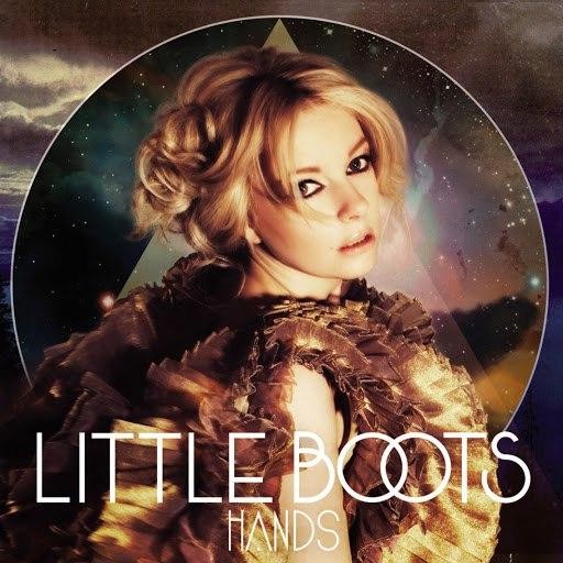 Little Boots альбом Hands