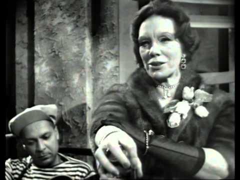 Der Besuch der alten Dame 1959